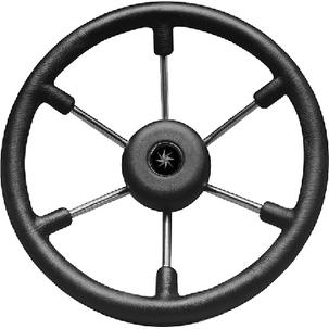 Teleflex SW56811P TALON STEERING WHEEL / WHEEL - TALON 14