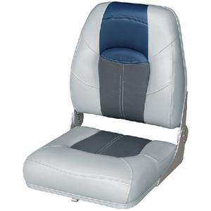 Wise Seat 8WD1461840 BLAST OFF TOUR SERIES SEATING / BOAT SEAT 1