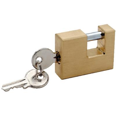 Attwood 120446 COUPLER SECURITY LOCK / TRAILER COUPLER LOCK 1 PI