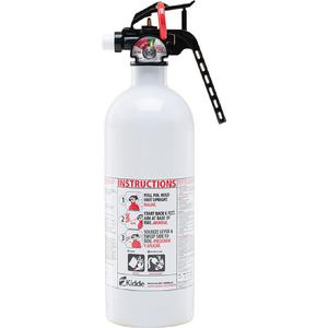 Kidde Safety 466635N Mariner Fire Extinguishers