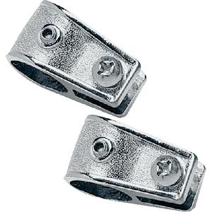 Taylor 11210 JAW SLIDES / JAW SLIDE 7/8 IN. CHR. 1PR/CD