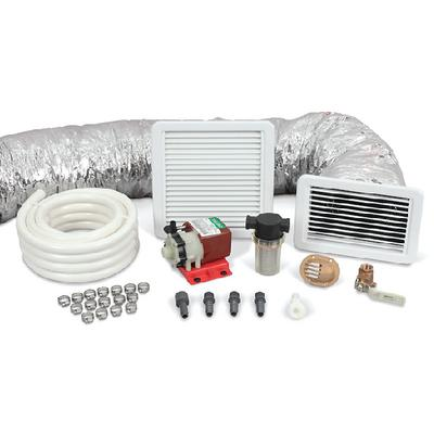 Dometic 218000106 INSTALLATION KIT / KIT INSTL 6K A/C FOR ECD6-4