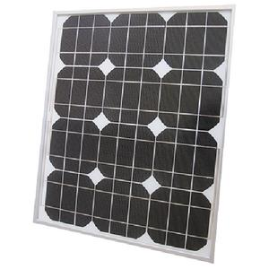 Seachoice 14421 Monocrystalline Solar Panel Charging Kit