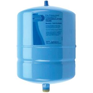 ITT Jabsco 188100000 2 Gallon Pressurized Accumulator Tank