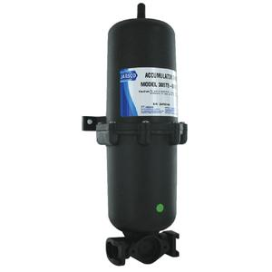 ITT Jabsco 305730000 1 Liter Pressurized Accumulator Tank with Diaphragm