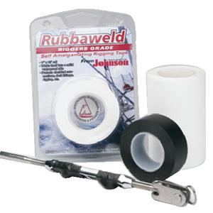 C. Sherman Johnson 50405 RIGGING TAPE / MAST BOOT TAPE / RUBBAWE