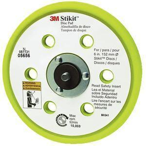3M Marine 05656 STIKITTM DUST-FREE LOW PROFILE DISC P