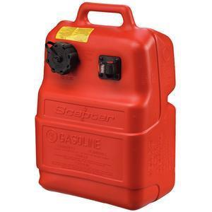 Scepter 008580 PORTABLE PLASTIC LOW PERMEATION FUEL TANKS / TANK