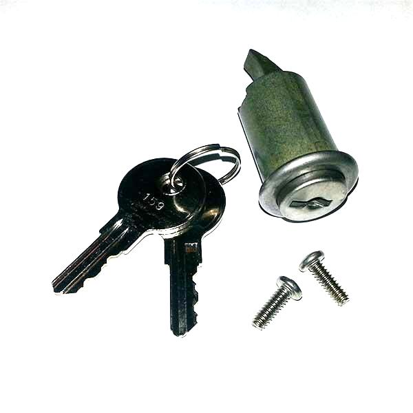 repl glove box lock keys 23 2638201 2638201 reliable marine parts source. Black Bedroom Furniture Sets. Home Design Ideas