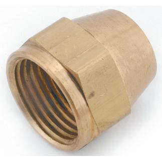 Anderson Metals Corp 0401406 Anderson Metals Flared Tube Fittings (Anderson_Metals)