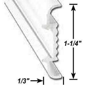 A P Products 0215640116 Insert Molding Trim (Ap Products)