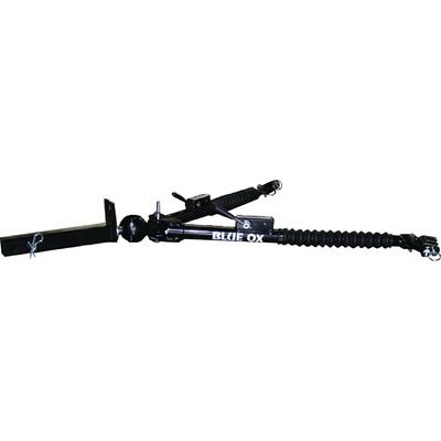 Blue Ox BX7445 Aventa® Lx Tow Bars (Blue Ox Circle Only)
