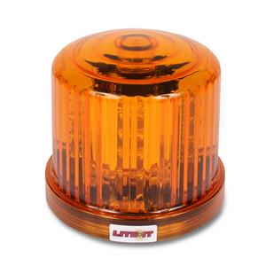Clymer HF20RL Battery Operated Led Beacon (Custer Products)