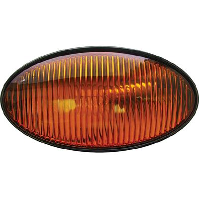 Optronics RVPL5ABP Oval Porch/ Utility Lights
