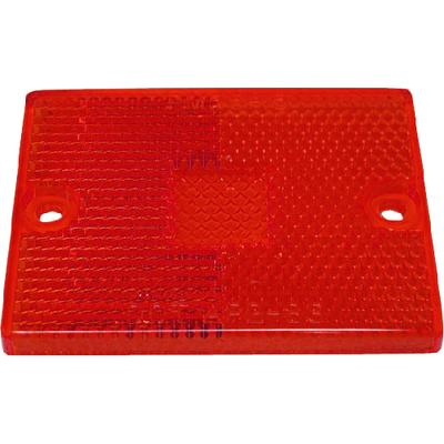 Anderson 5515R CLEARANCE / SIDE MARKER LIGHT W/REFLECTOR / RED S