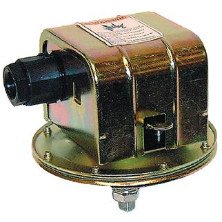 Johnson Pump 0945053 Vacuum Switch W/nipple