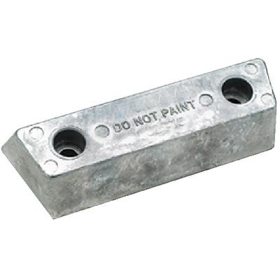 Martyr Anodes CM852835Z VOLVO ANODES / VOLVO TRANSOM PLATE ANODE