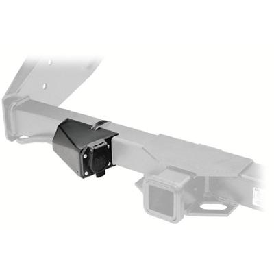 Fulton Products 118156 6 & 7 Way Connector Mounting Boxes (Towready)