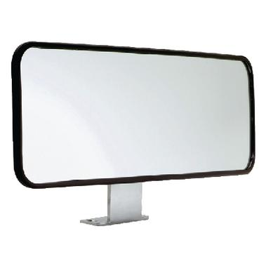 Attwood 130654 WIDE VIEW SKI MIRROR / SKI MIRROR, WIDE VIEW