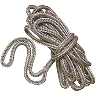 New England Ropes Inc 50591600015 DOUBLE BRAIDED DOCKLINE / DOCK