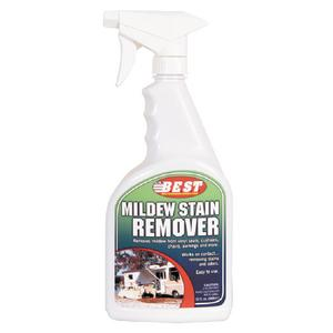 Pro Pack Packaging 39032 Mildew Stain Remover (Best)