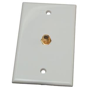 Rv Designer T141 Tv Wall Plate Interior (Rv_Designer)