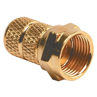 Rv Designer T183 Cable Connectors For RG59 (Rv_Designer)