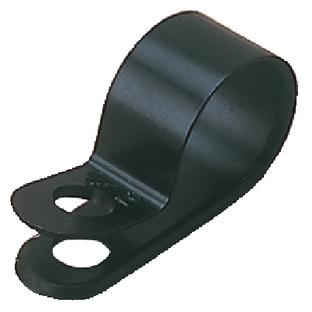 Sea-Dog Corp 4282322 NYLON CABLE CLAMPS / NYLON CABLE CLAMP-3/8