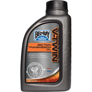 Bel-Ray Co Inc 96900 Big Twin Transmission Oil (Bel Ray)