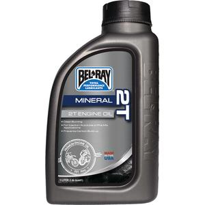 Bel-Ray Co Inc 99010B1LW Mineral Engine Oil (Bel Ray)