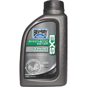 Bel-Ray Co Inc 99160B1LW Exs Synthetic Superbike Motor Oil (Bel Ray)