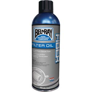 Bel-Ray Co Inc 99170A400W Fiber Filter Oil (Bel Ray)