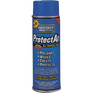 Protect All Inc 62006 Protect All POLISH, Wax & Treatment(Champion Protect All)