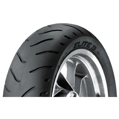 Goodyear Dunlop Tire & Rubber 408078 Elite 3 Radial (Dunlop)