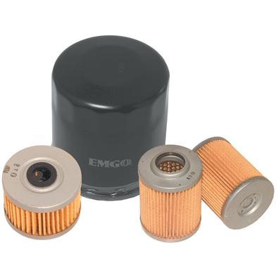 Emgo International Ltd 1028401 Oil Filters (Emgo)