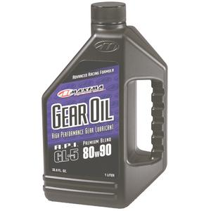 Maxima Racing Lubes 43901 Premium Gear Oil (Maxima)