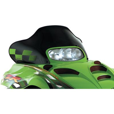 Powermadd Inc 12320 Windshields For Arctic Cat ZR3 (Cobra)