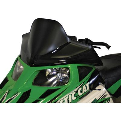 Powermadd Inc 12925 Windshields For Arctic Cat F-Series (Cobra)