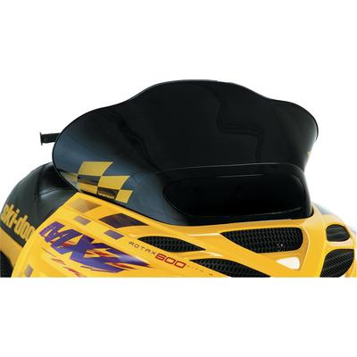 Powermadd Inc 13225 Windshields For Ski-Doo Zx (Cobra)