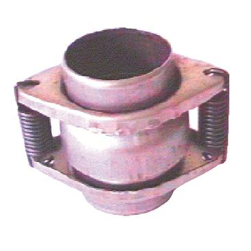 Sport Parts-Nachman 0211403 Exhaust Ball Joint (Sport Parts)
