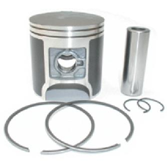 Sport Parts-Nachman SM09146 Snowmobile Piston Kit Cross Reference (Sport Parts)
