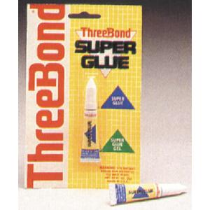 Threebond Of America 1742BT020 TB1742B Super Glue (Threebond)