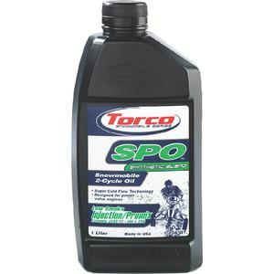 Torco Intl Corp S970077CE Spo Snowmobile 2-CYCLE Oil (Torco)