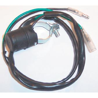 K & S Technologies, Inc. - Usa 120101 Kill Switch For Honda Cr-Type (K&s)
