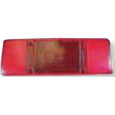Kimpex Usa 280329 Tail Light Lenses (Kimpex)