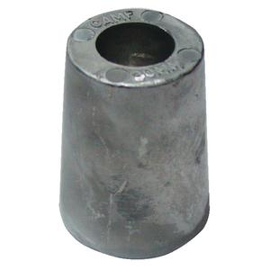 Camp 2225MM PROPELLER NUT ZINC - BENETEAU / PROP NUT ZINC 22MM-2