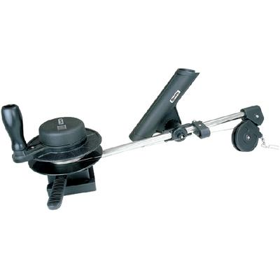 Scotty Downriggers 736-1050DPR Compact Manual Downriggers