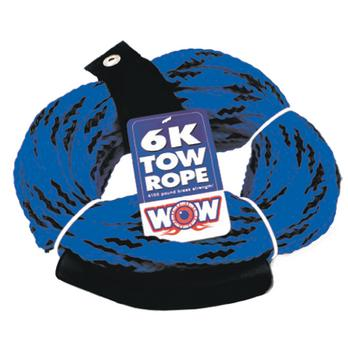 Wow Watersports 113020 Towable Rope Length 60' (Wow)