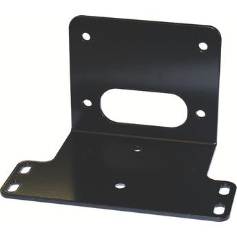 Kappers Fabricating 100575 Winch Mounts (Kfi)