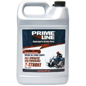 Prime Line Power Sports 7251033 2-STROKE Full Synthetic Oil W/ester Technology (Prime Line Canada)
